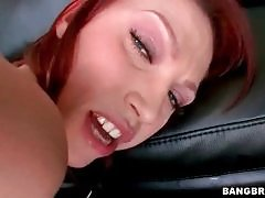 Breasted Milf Loves To Get Deeply Assfucked 2