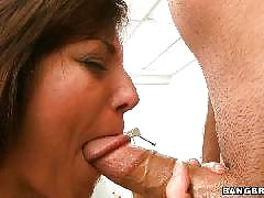 No pornstars, just AMAZING horny milfs who want to get fucked and suck on some nice big cock! Free movie trailers and clips.