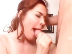 Hot Milf Mae Victoria Starves For Cock 3